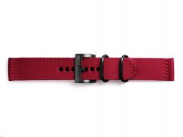 Samsung řemínek (22 mm) Galaxy Watch, červená
