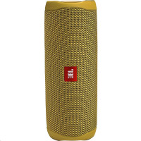 JBL Flip 5 žlutá