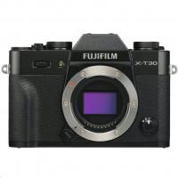 Fujifilm X-T30 - 26,1 MP tělo - černá
