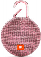 JBL Clip 3 růžová