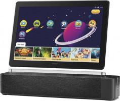 Lenovo Tab M10 + Bluetooth Speaker Dock