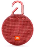 JBL Clip 3 červená