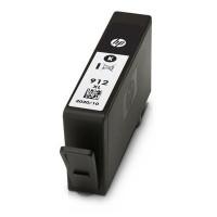 HP 3YL84AE ink cartridge černá No. 912 XL