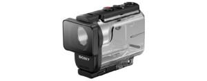 SONY MPK-UWH1 Pouzdro pro snímání pod vodou pro videokameru Action Cam (MPKUWH1.SYH)