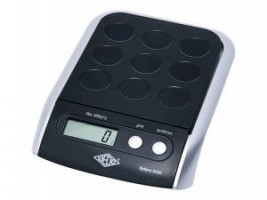 Váha WEDO OPTIMO 5000 (485001)
