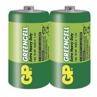 GP C Greencell, zinko-chloridová - 2 ks, fólie