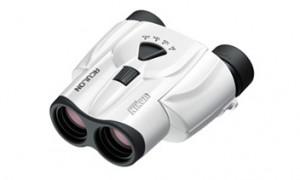 NIKON BINOCULARS ACULON T11 8-24x25 - White (BAA802SB)