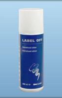 D-CLEAN Odstraňovač etiket 200 ml (P-1002)