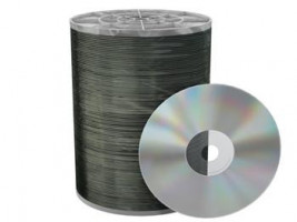 MEDIARANGE CD-R 700MB 52x BLANK folie 100pck/bal