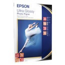 EPSON paper A4 - 300g/m2 - 15sheets - photo ultra glossy