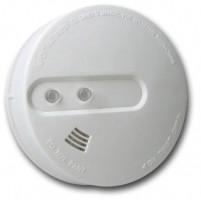 EVOLVE Sonix - bezdrátový detektor kouře a teploty (ACS SMKY3)