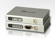 ATEN převodník USB - 2x RS422/485 (UC-4852)