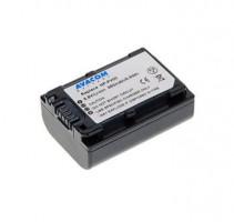 Baterie Avacom Sony NP-FV30, NP-FV50 Li-ion 6.8V 980mAh 6Wh - neoriginální (VISO-FV50-142)