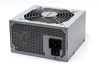 EVOLVE Pulse zdroj 350W, ATX 2.2, tichý, 12cm fan, pas. PFC, 2xSATA, bulk balení (EP350PP12B)