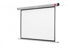 NOBO Electric Screen š144 x v108 -180cm,DO (1901970)