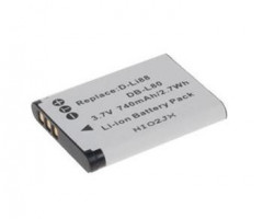 Baterie Avacom Pentax D-LI88 Li-ion 3.7 V 740mAh 2.7Wh - neoriginální
