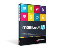 MOBILedit! Professional Edition - 10 tel., 6 měs.aktualizací