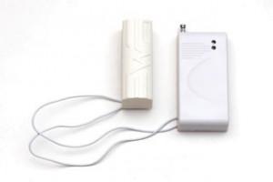 EVOLVE Bezdrátový detektor vibrací pro GSM alarm EVOLVE Sonix (ACS GS)