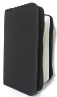NN box-pouzdro:96 CD zapínací černé