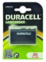 DURACELL Baterie - DR9918A pro JVC BN-VF808 IA-BP85ST, černá, 750 mAh, 7.4V