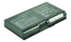 Baterie Asus X71 series Li-ion 14.8V 5200mAh