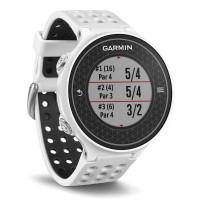 GARMIN GPS sportovní golfové hodinky Approach S6 White Lifetime bez TOPO map (010-01195-00)