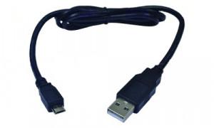DURACELL - USB5013A - napájecí a synchronizační kabel pro Micro USB zařízení
