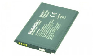 DURACELL Baterie - DRBJS1 pro BlackBerry JS-1, 1500 mAh, 3.8V