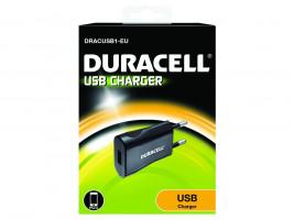 Duracell USB Nabíječka pro čtečky & telefony 1A