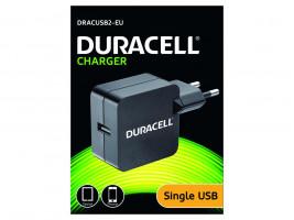 Duracell USB Nabíječka pro čtečky & telefony 2,4A