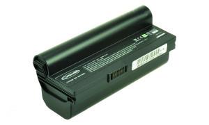 Baterie ASUS Eee 1000/901/904HD Series, Li-ion(8cell), 11000 mAh, 7.4 V, černá (CBI3026C)