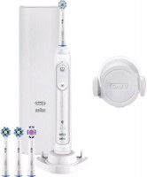 Oral-B Genius 10100 S White