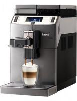 Saeco Lirika One Touch Cappuccino Titan - bazarový kus