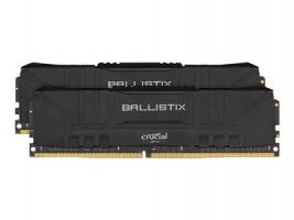 Ballistix 16GB sada DDR4 2x8GB 3200 CL16 DIMM 288pin černá