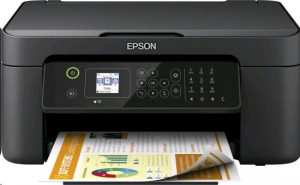 Epson Printer WorkForce WF-2810DWF (C11CH90402)