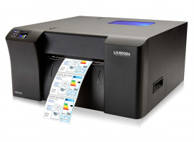 DTM Print LX2000e Color Label Printer, 1
