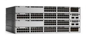 CATALYST 9300L 48P DATA/NETWORK ESSENTIALS 4X1G UPLINK IN
