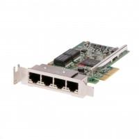 DELL 1GbE 4-portová sítová karta Broadcom 5719 QP/ low profile/ poloviční výška - 540-BBHB