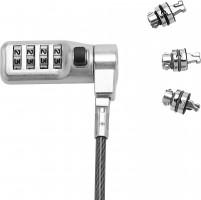 Dicota Universal Securi y kabel lock černá