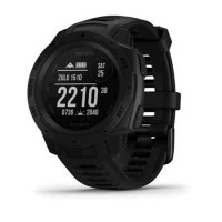 Garmin Instinct Tactical Optic, černá