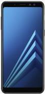 Samsung Galaxy A8 černá Enterprise Edition