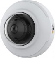 AXIS M3064-V UC INDR MINI DOME/W/DUST- a IK08 MAX HDTV 720P