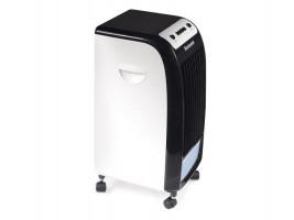 Ravanson KR-1011 portable air conditioner 4 L 75 W Black,Silver,White