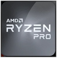 AMD Ryzen 5 PRO 3400G Tray