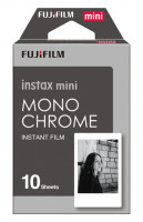 Fujifilm Instax 3x10 Film Mini, Monochrome WW1