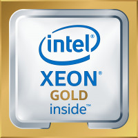 CPU Intel XEON Gold 6148/20x2.4 GHz/27.5MB/150W