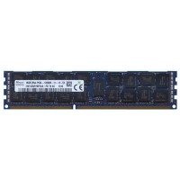 HP MEM 16GB PC3-12800 DDR3 1600MHz Refurbished