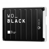 Tailwd Solutions WDBA5G0050BBK-WESN