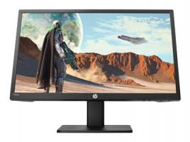 HP 22x 54.6 cm (21.5 ) 1920 x 1080 pixels Full HD černá