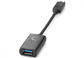 HP USB-C to USB 3 adaptér